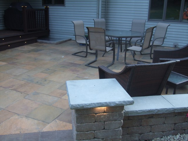 Patio (after)